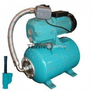 Hidrofor de adancime, cu ejector, OMNIGENA DP335
