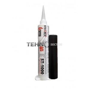 Adeziv 950°C/ 80 g Pentru fixare snur de etansare din fibra, ceramica, azbest